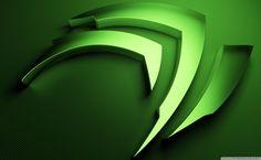 Nvidia 1920X1080 HD Wallpaper