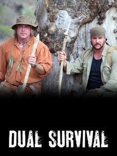 Dual Survival - NextGuide