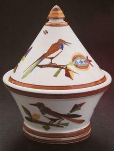 Dating Monmouth keramik