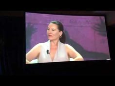 """Kate Delaney, Emmy Award Winner -Creating and Curating Relevant and Valuable Content- """"Want to hook someone in 8 seconds or less? Learn the power of clearly, concisely and confidently defining who you are and what you do from a communications expert who's interviewed over 12,000 pe"""" Have Kate speak at your event. https://www.espeakers.com/marketplace/speaker/profile/24944 #communication, #leadership, #motivation, #womeninbusiness, #facilitator, #humor, #associations, #katedelaney, #espeakers"""