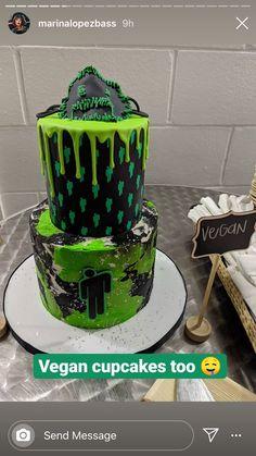 Bithday Cake, My Birthday Cake, 12th Birthday, Beautiful Cakes, Amazing Cakes, Billie Eilish Birthday, Birthday Cakes For Teens, Its My Bday, Cute Cakes