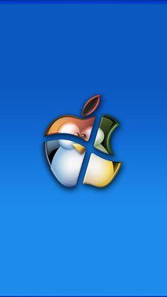 HD iPhone wallpaper Apple