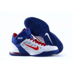 huge selection of d9a8e 605b8 Nike Air Max FLY BY Blake Griffin Away PE White Blue K04005