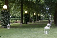 Decorazioni luminose. #candles #arredi #furniture #design #events #LerianSrl