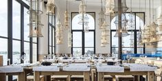 Van luxe ontbijt en chic diner tot snelle hap en groene thee: prachtig Antwerpen in 10 hotspots. Amai!