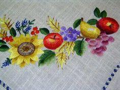 Beautiful Pakistani Hand Embroidery Work