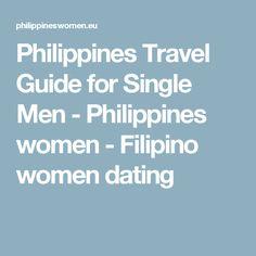 Benefits of dating a filipino man