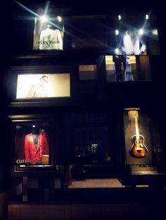 Museo  Hard Rock Punta Cana
