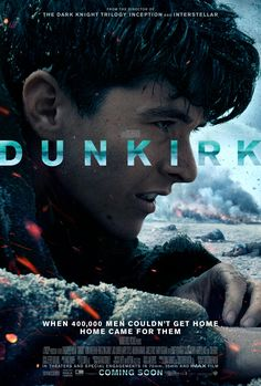 Return to the main poster page for Dunkirk (#2 of 2)