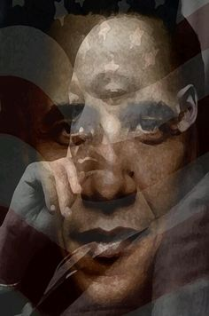 President Barack Obama and Rev Martin Luther King Jr. 'Inextricably joined together' by Anthony C. My Black Is Beautiful, Black Love, Beautiful Poetry, Michelle Obama, Barack Obama, Presidente Obama, First Black President, By Any Means Necessary, Black Presidents