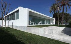 Fran Silvestre Architects - Project - BREEZE HOUSE