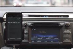 Esse spot de rádio da Toyota pode salvar vidas – pede para Siri desligar o celular - Blue Bus