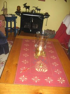 Timeless Floorcloths - Floorcloth Gallery III