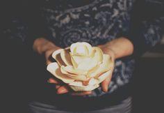 Sugar flower