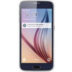 NO.1 S6 4G Quad Core 5.1 Inch Dual Sim 4G LTE Smartphone - Black