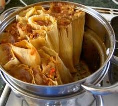 Authentic Mexican Pork Tamale Recipes - Bing Images