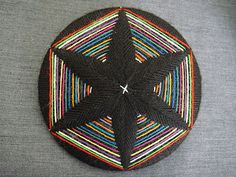 Yarnlot: Staphorster knoop-Buttons from Staphorst-Boutons traditionnels.