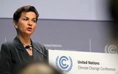 Llaman a movilizarse para aplicar el acuerdo de París sobre el clima