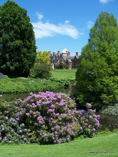 Sandringham House and Gardens, Norfolk