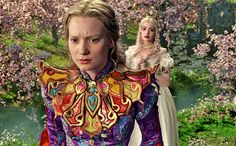 Alice Through the Looking Glass: Alice takes on time in exclusive clip   EW.com
