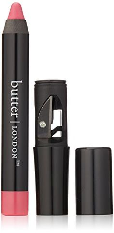 butter LONDON Lippy Bloody Brilliant Lip Crayon, Disco Biscuit butter LONDON http://www.amazon.com/dp/B00V6R35RG/ref=cm_sw_r_pi_dp_1CiGwb003HT4K