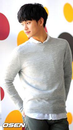 [OSEN - March 26th 2012] Kim Soo Hyun (김수현) #4 #KimSooHyun #SooHyun #OSEN