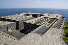 Casa Das Mudas Art Centre - Calheta, Madeira
