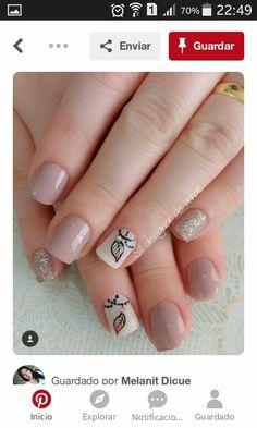 Nail Art Diy, Diy Nails, Nail Decals, Manicure And Pedicure, How To Do Nails, Hair And Nails, Nail Art Designs, Nail Polish, Make Up