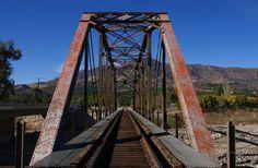 Fillmore... wow the old bridge :)