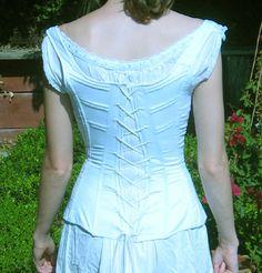Free Regency Patterns | Some Regency Sewing | Wearing History