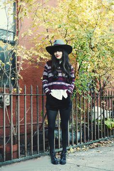 Jaglever Sweater