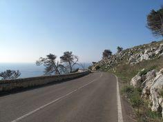 On the road again, cycling Salento to Capo Santa Maria di Leuca