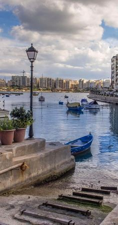 Malta (by ateoPhotography on 500px)