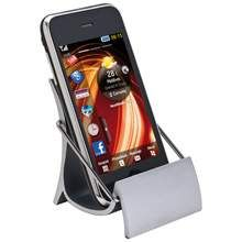 Promotional Mobile phone holder in armchair shape (Item: W4M1116) from £1.46 plain or branded by Water4Fish - Promotional Products & Items