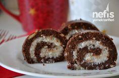 Turkish Delight, Turkish Recipes, Allrecipes, Doughnut, Cookie Recipes, Biscuits, Deserts, Tart, Favorite Recipes