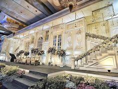 Pernikahan Tema American Classic di Ritz Carlton Pacific Place - IMG_20160215_213522
