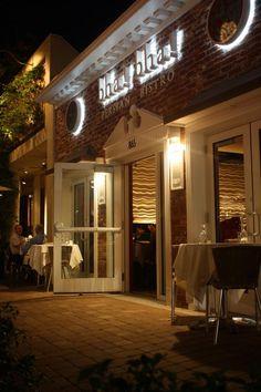 Naples Florida Architects Project Bha Persian Bistro Restaurants