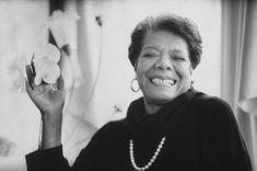 RIP: Maya Angelou
