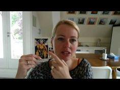 Tarot & Numerologie weekvoorspelling voor week 27 2016! - YouTube