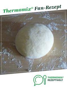 Quarkölteig von Caro TM31. Ein Thermomix ® Rezept aus der Kategorie Grundrezepte auf www.rezeptwelt.de, der Thermomix ® Community.