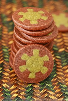 Chocolate Matcha Pok