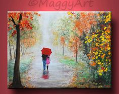 this acrylic painting will be hand painted on three 15x30and 3/4 inch thick gallery wrapped canvas, total size: 45x30, edges are staple free and painted black, no need to frame it. it will be ready and easy to be hung on your wall. (Please put two nails level on the wall to hold one canvas) As this is a MADE to ORDER painting, it will be close to the one you see here, that I have already sold, but still unique. it will take about a week to finish the painting. pictures will be sent for your…