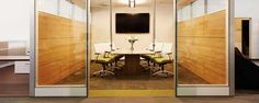 ODC Group project - Movable Walls, Glass Partitions, Demountable Partitions & Modular Walls