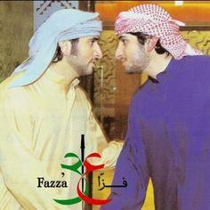 Hamdan and Ahmed