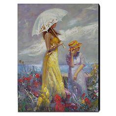 Dipinti a mano persone pittura ad olio 1211-PE0077 – EUR € 65.99