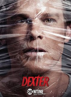 Dexter-  I'll miss Dex, but it's comforting to know he's still out there, living the code.....and there's always the possibility of a movie.