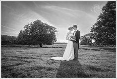 Bride and Groom Portraits | Vicki Head Photography