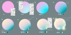 Shiney object Tutorial 2 by Overlord-Jinral on DeviantArt Digital Art Tutorial, Digital Painting Tutorials, Painting Tools, Art Tutorials, Painting & Drawing, Sai Brushes, Paint Tool Sai, Art Anime, Coloring Tutorial