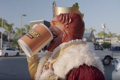 Burger King puts out a simple but great commercial on how the repeal of Net Neutrality will affect your everyday life  #BurgerKing #AjitPai #FCC #NetNeutrality #Savethenet #Comcast #Verizon #ATT #Spectrum #TheWhopper #WhopperNeutrality #Whopper