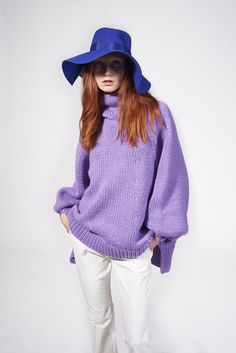Spencer Vladimir   Fall   AucciKnitting   Knitting   Knitting project   Moda   Knitwear 2016   Girl   Pullover   Pullover Sweater   Pullover stricken   Pullover outfit   Pullover nähen   Pullover stricken anleitung   Stricken   Stricken deutsch   Stricken anleitungen   Sweaters   Sweater dress   Sweater outfits   Sweater for fall   Sweater weather   Hand made   Violet color
